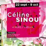 EXPOSITION Galerie DUNIYA Muret 22/09/21 - 09/10/21